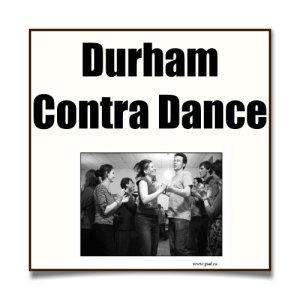 Durham Contra Dance @ Durham Town Hall | Ontario | Canada