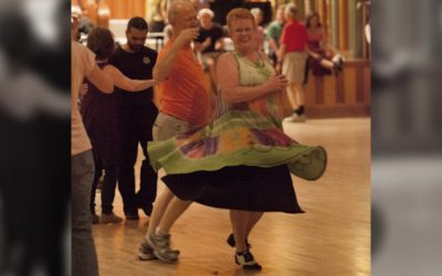 Fergus Contra Dance, Friday February 23, 2018