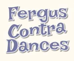 Dance Those Winter Blues Away with Contra in Fergus @ St. James Anglican Church | Fergus | Ontario | Canada