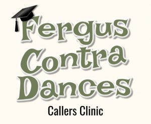 Contra Callers Clinic in Fergus @ St. James Anglican Church | Fergus | Ontario | Canada