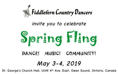 Ring in Spring with the Fling